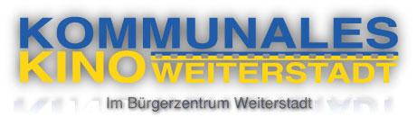 Kommunnales Kino Weiterstadt