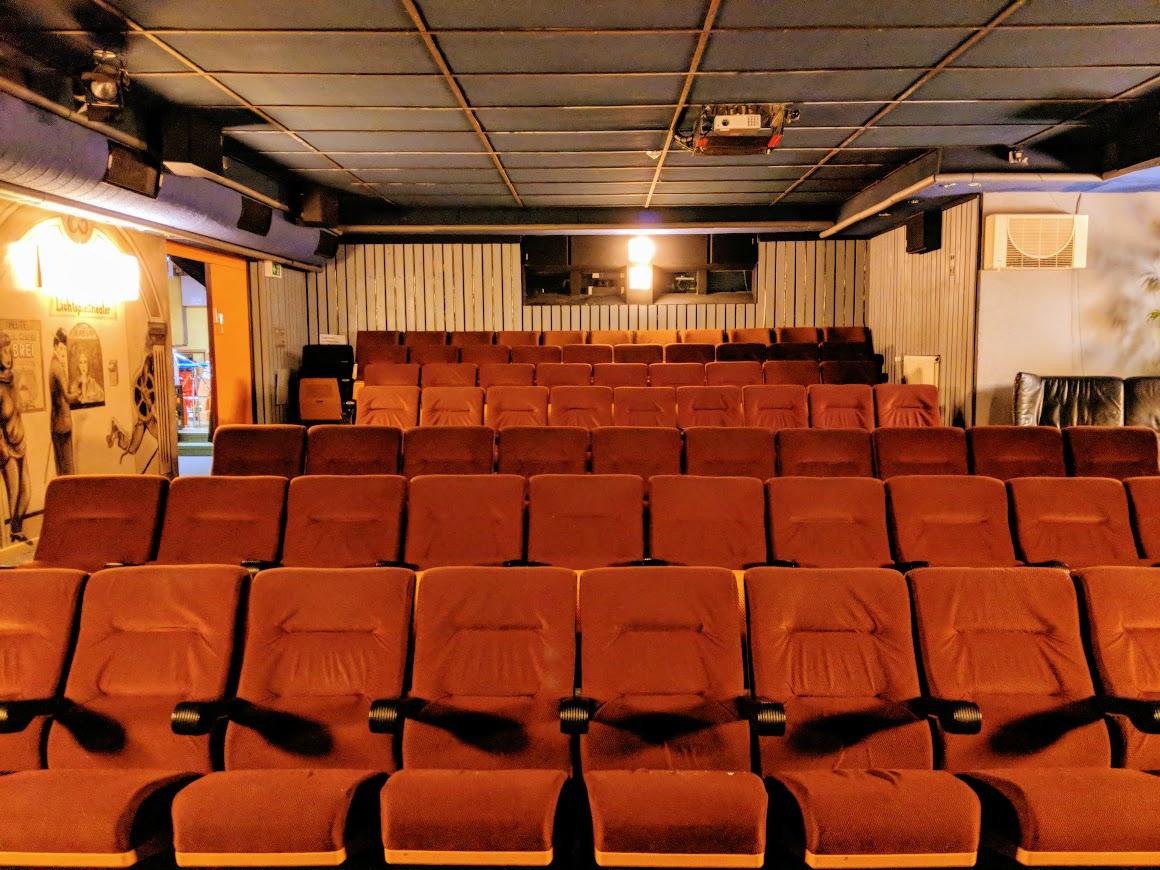 Kino Weiterstadt