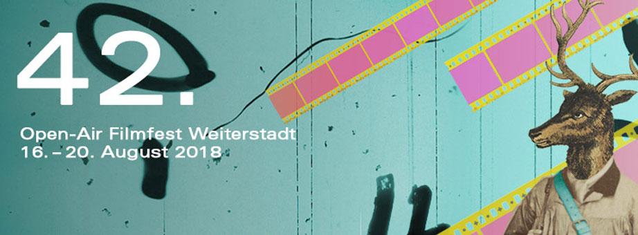 Open-Air Filmfest Weiterstadt